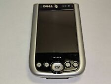 Dell Axim X51 Silver Pda Palm Pilot Pocket Pc Digital Organizer *Fully Tested*