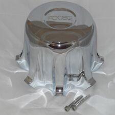 NEW FOOSE SPANK F108-04 4500-65 WHEEL RIM 8 LUG DUALLY CHROME REAR CENTER CAP
