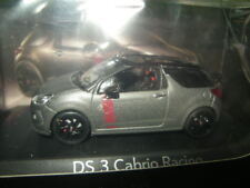 1:43 Norev Citroen DS 3 Cabrio Racing OVP