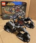 LEGO Batman DC Comics Super Heroes Knightcrawler Tunnel Attack 76086 No Minifigs