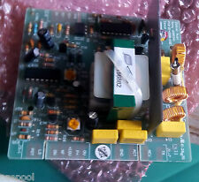 CLEARWATER C SERIES PCB fits all sizes + Hydromaster HAS FUSE, FRESH Zodiac,