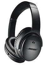 Bose Qc35 II QuietComfort 35 Series2 Wireless Noise Cancelling Headphones Black