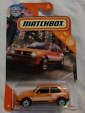 🔥 Matchbox Volkswagen Golf MK 1 MBX City🔥