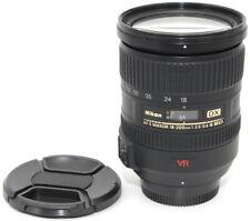 Nikon Nikkor 18-200 mm F/3.5-5.6 DX G AF-S VR ED IF-ED Objektiv