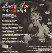LADY GEE - Feel Sexy Tonight - J & Q