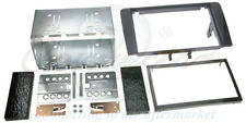 AUDI A3 8P 03 on  Double Din Car Stereo Facia Fitting Kit CT23AU02