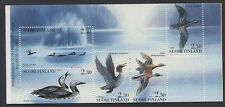 BIRDS - FINLAND 1993 BOOKLET MNH SG.1333-37 (REF. B29)