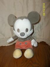 Disney Cuties Mickey Mouse Plush 9""