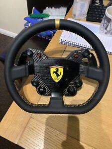Fanatec R300 Sim Racing Steering Wheel