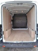 Ford Transit MWB L2 FWD/RWD Trend Ply Lining, No Floor 2014>, Free Delivery