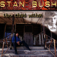 Stan Bush – The Child Within CD NEW