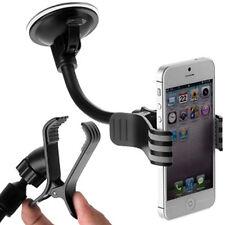 KFZ Halterung Klemme f Apple iPhone 4S / 4 Halter Auto PKW LKW