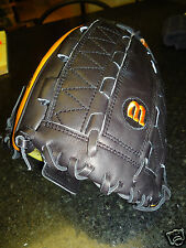 "WILSON A2K PRO STOCK FASTPITCH SOFTBALL GLOVE A2K2FP3CL26 - 12.5"" LH $359.99"