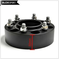4x2inch thick wheel spacers 6x139.7 CB78.1 for Chevrolet Pick Up Silverado 1500