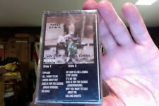 First Star- My Grip Is Like a Cobra- new/sealed cassette tape- PA