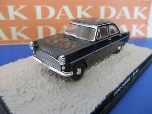 Die cast 1/43 Modellino Auto 007 James Bond Ford Consul - Dr. NO