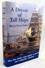 A Dream of Tall Ships: How New Yorkers Came Together to Save the City's Sailing-