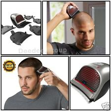 Short Cut Hair Clipper Kit Trimmer Haircut Waterproof Cordless Corded Shave Head