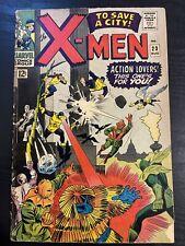 New listing X-men 23 1963