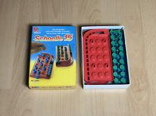 Schnelle 15 - Inhalt Neu - 1984 Vintage MB Spiele Reise Mitbring Spiel Retro 80s