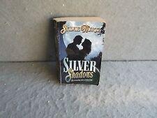 SILVER SHADOWS Sylvie Kurtz SUSPENSE ROMANCE LoveSpell 1997 Paperback