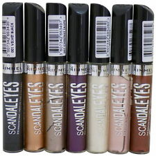 Rimmel Liquid Assorted Shade Eye Shadows