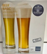 Schott Zwiesel Beer Basic Weizenbier Bierglas Weizen 0 3l 2st