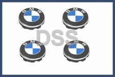 Genuine BMW E63 E70 E88 E90 E92 E93 Wheel Center Hub Cap OEM (x4) 36136783536