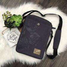 """GOLLA Generation Mobile Laptop Case Messenger Bag PC 14"""" Case Purple"""