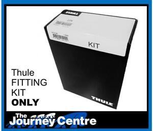 Thule Roof Bar Fitting Kit 3117 - MERCEDES BENZ CLA Shooting Brake Estate 15-19