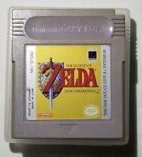 Legend of Zelda Link's Awakening (Nintendo Game Boy, 1993) GAME CARTRIDGE ONLY