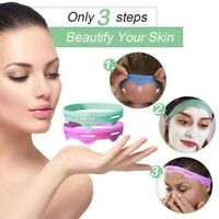 Face Lifting, Anti-aging Skincare Silicone Band Rejuvenate Your Skin Naturally
