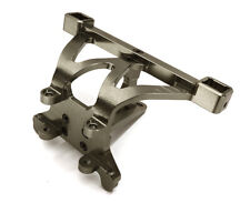 C28687GREY Billet Machined Front Body & Pin Mount for Traxxas 1/10 E-Revo 2.0