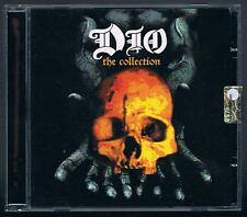 DIO THE COLLECTION CD BLACK SABBATH COME NUOVO!!!