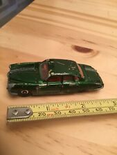 "Lone Star 3"" JAGUAR MKX Diecast Car VINTAGE Road Master Flyer 1/64 VERY RARE"