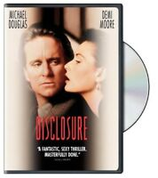 Disclosure [New DVD] Full Frame, Repackaged, Subtitled, Widescreen, Ac