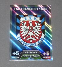 406 FSV FRANKFURT 1899 TOPPS MATCH ATTAX PANINI FOOTBALL BUNDESLIGA 2014-2015