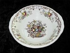 Ironstone 1960-1979 Date-Lined Ceramic Bowls