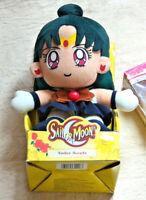 Sailor Pluto plush adventure doll stuffed toy Sailor Moon Sailor Scouts 2001