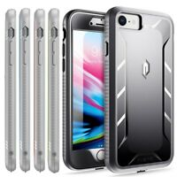 iPhone 7 / iPhone 8 Case   Poetic Rugged Shockproof Dual Layer Cover