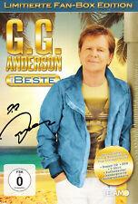 G.G. Anderson - Das Beste - Limitierte Fan-Box Edition - 2 CDs, DVD, T-Shirt