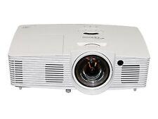 Optoma Projektor W316st WXGA Kurzdis