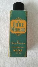 The Little Marmaide New Bath Salt 2.3 Oz By The Soap Librarian And Owlcrate
