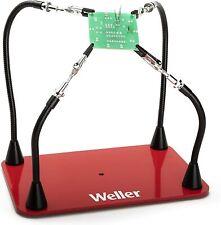 Weller WLACCHHM-02 Supporto terza mano con 4 Bracci magnetici mobili