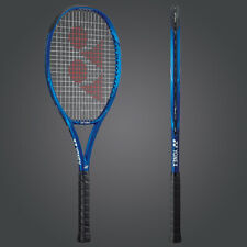Yonex Ezone100 2020 Racquet Blue G2 Strung With Poly tour pro Blue Made in japan