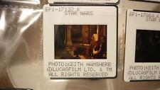 STAR WARS THE PHANTOM MENACE EPISODE I ORIGINAL FILM CELL, LUCAS FILMS No 39