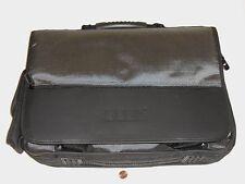 "NEW Sega Laptop Bag Computer Notebook Case Carrier Leeds 3600-55 sonic Fits 17"""