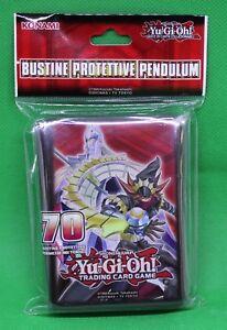 350 PENDULUM SLEEVES / SCHUTZHÜLLEN speziell Yu-Gi-Oh - 63 x 90 mm
