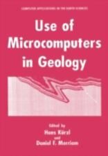 Use of Microcomputers in Geology (Computer Applications in the Earth Sciences)