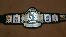 WWF ANDRE THE GIANT World Heavyweight Wrestling Championship Replica Belt